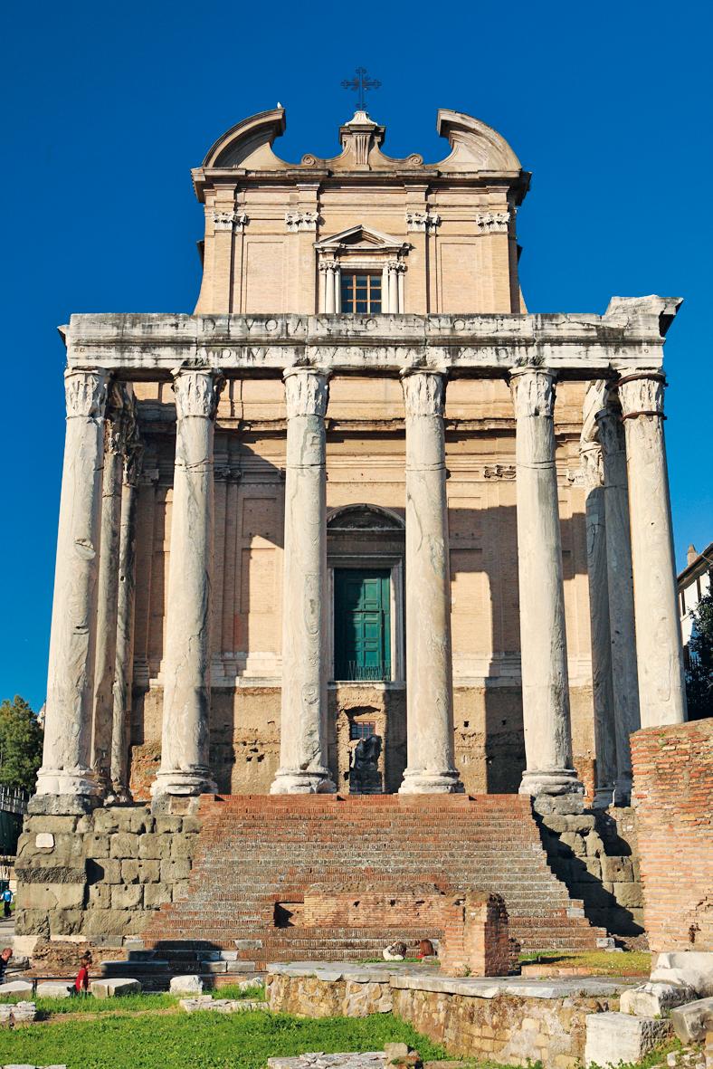 Orgie romersk