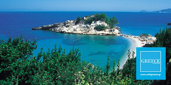 North Aegean Islands